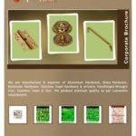 Vertex Exports Hardware Supplier & Manufacturer Talanagri Aligarh