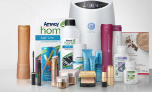 Amway products Home Delivery Service