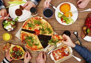 Favorite Food Home Delivery Service Aligarh Restaurants Free JustBaazaar
