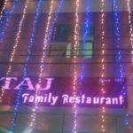 Taj Family Restaurant Mathura Vrindavan Non Veg Food Chicken Fish Etc