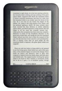 Ebooks and Pocket Books