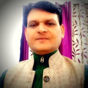 R P Yadav Director - Airwings Public School