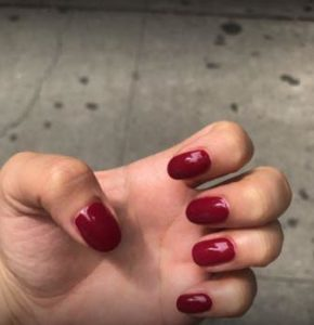 Issa Nails Salon New York Best Salon