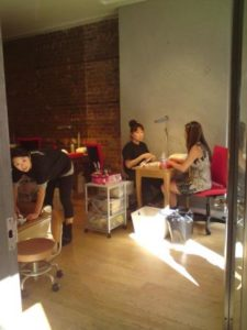 Marie Nails The Best Salon in New York