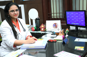 The Noble IVF - Best IVF Centre Ramghat Road, Aligarh