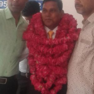 Rani Avanti Bai Jr. High School in Aligarh