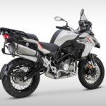 New Bike Launch Feb 18 2019 Benelli TRK 502 Italian Bike Mahavir Group