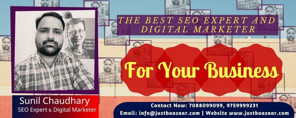 Sunil Chaudhary SEO and Digital Marketer For Your Business Doc size