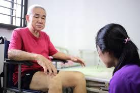 Elderly Medical Guardian Pte Ltd Singapore