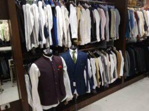 Swadeshi Khadi Traders Readymade Garment Retailers Aligarh