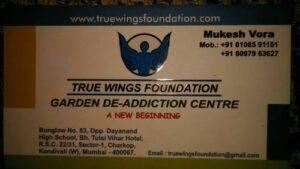 True Wings Foundation Rehabilitation Alcohol Center Mumbai