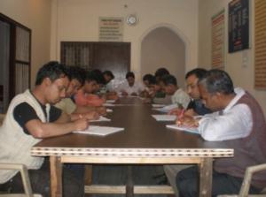 Turning Point Foundation Nasha Mukti Kendra Alipur Delhi