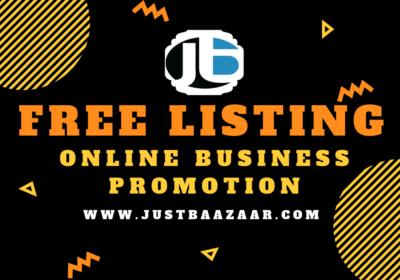FREE Business Listing | Best Business Directory | JustBaazaar