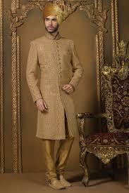 Sherwani For Groom Designs and Prices Simple Sherwani