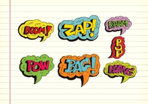 What is Onomatopoeia Figures of Speech English Language
