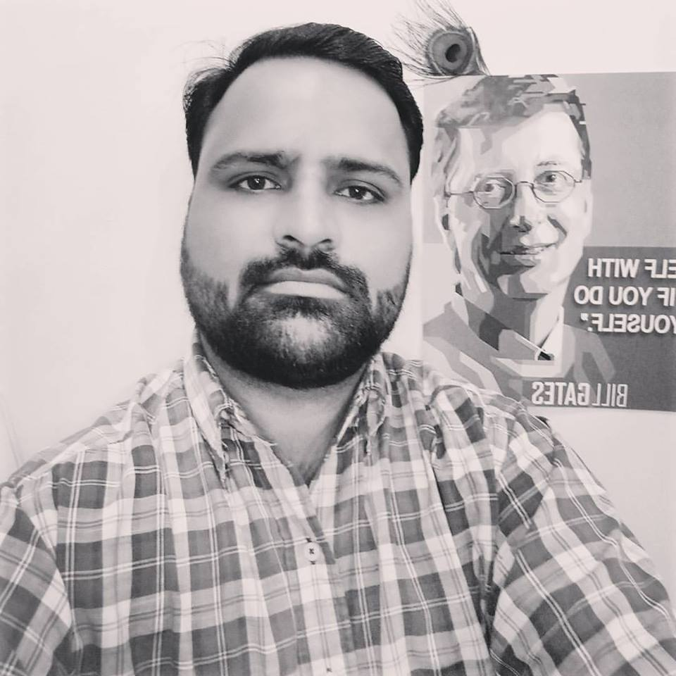 Who is the Best SEO Expert in India   Sunil Chaudhary   JustBaazaar