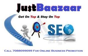 Digital Marketing Agency Mumbai SEO Expert | JustBaazaar