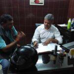 Dr. P K Sharma