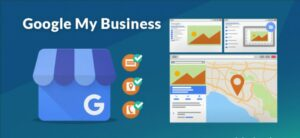 google my business set up