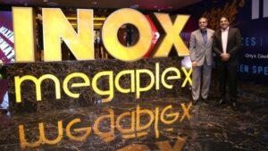 INOX Megaplex 11 Screen Theatre Mumbai Malad