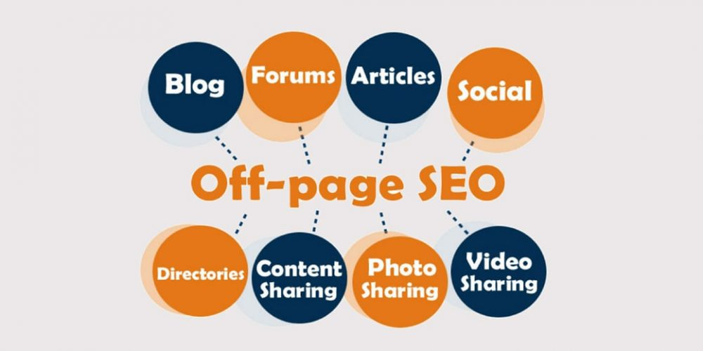 Off page SEO Tips and Tricks