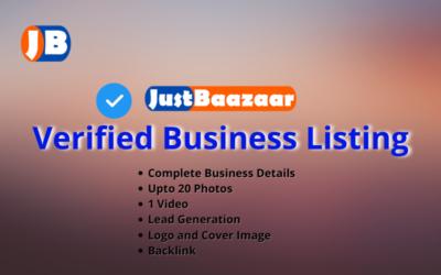 Premium Business Listing   Get More Business   Blue Tick   SEO Powered