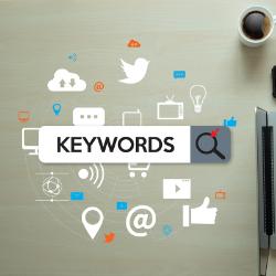 Preferred or Relevant Keywords SEO Strategy