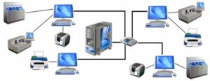 Server Support in Agra