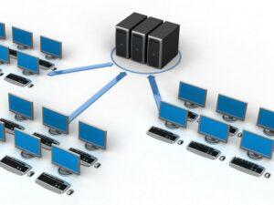 Server Installation in Agra