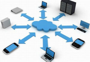 IT Cloud Services in Agra