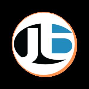 JustBaazaar Logo JB Logo (1)