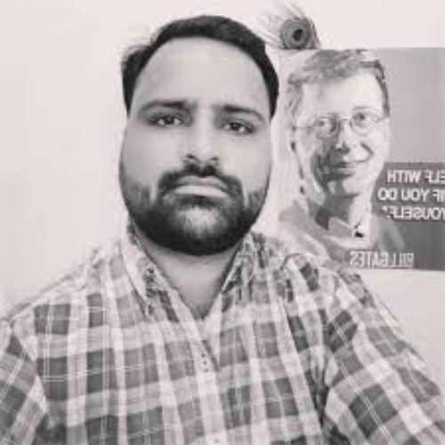 Best SEO Expert in Aligarh   Sunil Chaudhary Aligarh SEO Services