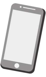grey mobile png image vector free download apple