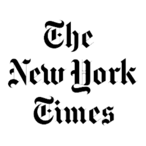 New York Times Logo .png