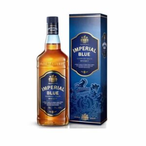 SEAGRAM'S IMPERIAL BLUE CLASSIC GRAIN price whiskey