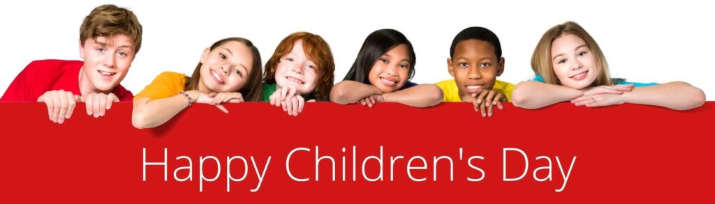 Children's Day India - Why When History Facts Rights of Children Celebration