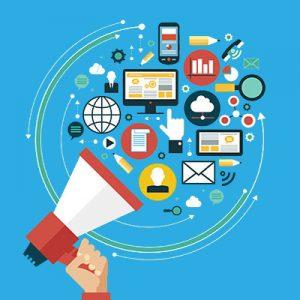 JustBaazaar Online Business Promotion