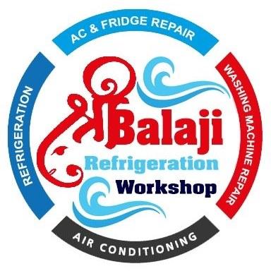 Shri Balaji Refrigeration Haridwar AC Service Washing Machine Fridge