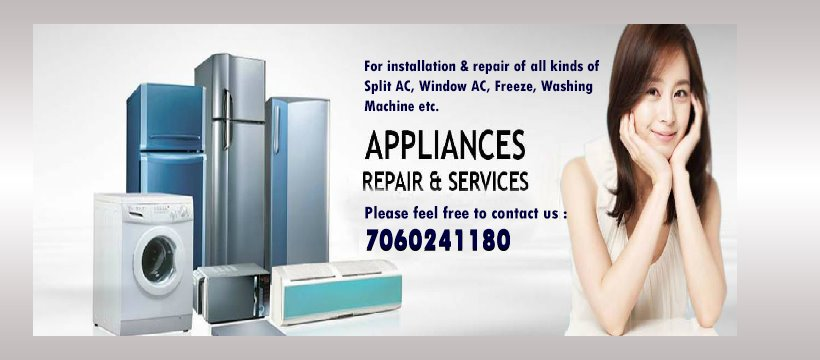 Fridge Refrigerator Service and Repair in Haridwar