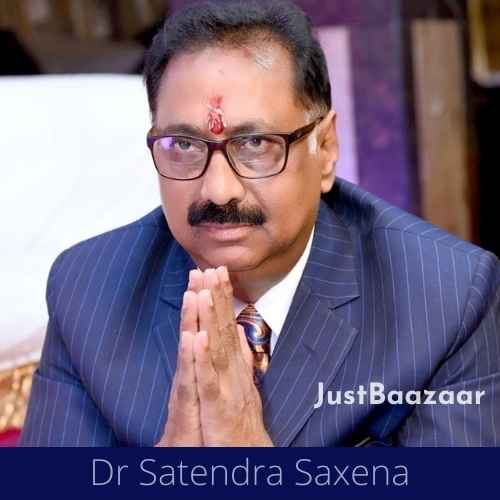 Dr Satendra Saxena Best Neurologist in Mathura