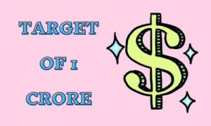 have a target of 1 crore Do You Know This About Digital Marketing? Digital Sunil Chaudhary