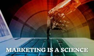 Marketing is a science Do You Know This About Digital Marketing? Digital Sunil Chaudhary