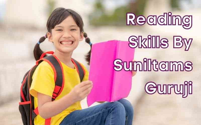 Power of Skipping and Skimming in Groups & IELTS Reading Test
