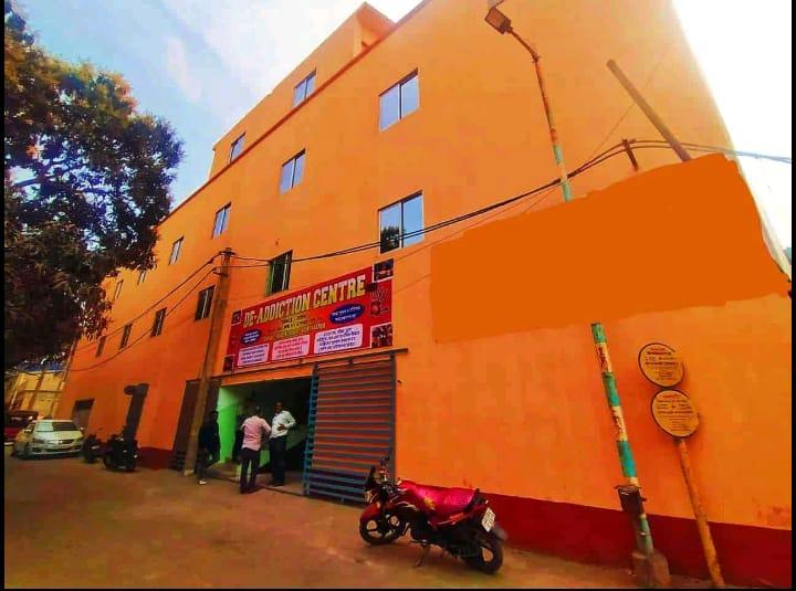 Rehab Centre Patna Nasha Mukti Kendra