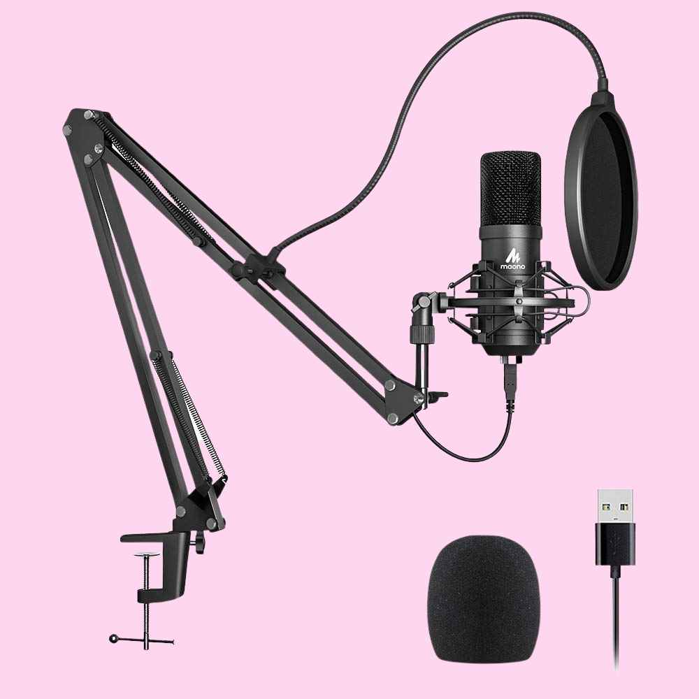 Maono AU-A04 Condenser Microphone