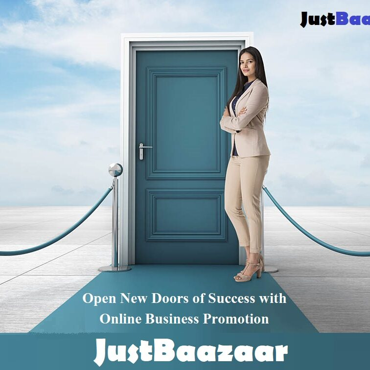 JustBaazaar Business Directory Yellow Pages Online Business Promotion Digital Marketing Advertisement