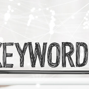 SEO is All About Keywords