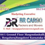 BR CARGO Packers And Movers