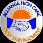 Alliance High Care PEST CONTROL SERVICES