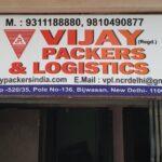 Vijay Packers and Logistics Delhi